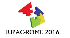 Iupac-rome 2016